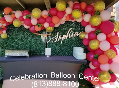 The Party Was Held On Rooftop At Beautiful Kimpton Hotel Zamora St Pete Beach Happy Sweet Sixteen Sophia