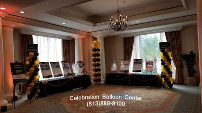 2017 Events - Celebration Balloon Center